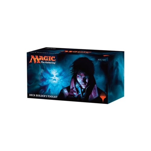 MTG Magic Shadows Over Innistrad Deck Builder's Toolkit – 285 cards including 4 booster packs