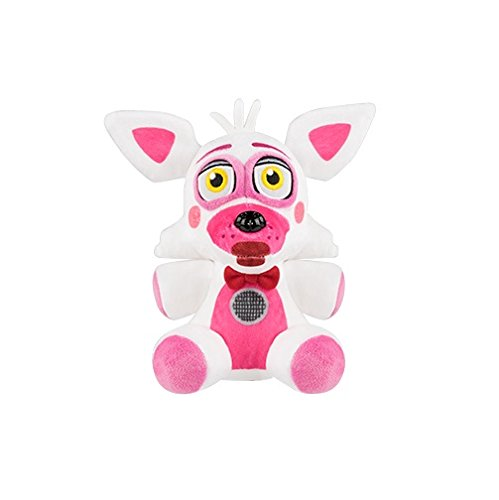 Funko Five Nights at Freddy's: Sister Location – Funtime Foxy Collectible Plush